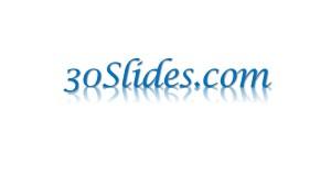 30Slides.com