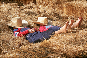 16. Pinal Gland and Sleep
