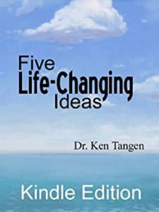 Life Changing Ideas