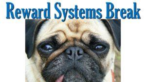Reward systems break